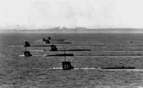 TR-Alman u-boatlari
