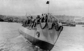 TR-TCG Atilay 1939