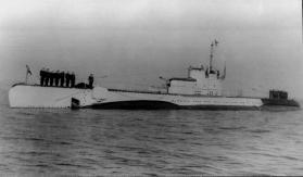 TR-TCG Burakreis 1946