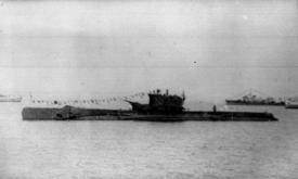 TR-TCG Muratreis 1942