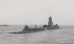 TR-TCG SAKARYA 1948